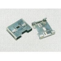 Wholesale Polishing Surface Sheet Metal Part , Stainless Steel Stamping Parts from china suppliers