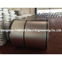 Wholesale ASTM Corrugated Steel Sheet Galvanized Steel Coil For Warehouse from china suppliers