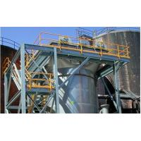Buy cheap Water And Wastewater Treatment Daf Separator Achieve High Solids Capture Rate from wholesalers