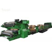 Wholesale 33 Kw Paper Bag Manufacturing Machines Heat Sealing Cutting 1100L/Min from china suppliers