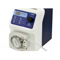 Quality Accurate Speed Medical Peristaltic Pump Low Noise For Hemodialysis for sale