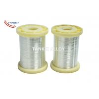 Wholesale Flat Heat Resistance Pure Nickel Wire 0.01mm Thickness from china suppliers