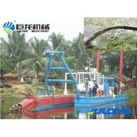 Wholesale 20 inch cutter suction dredger from china suppliers