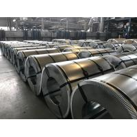 Cold Rolled Hot Dipped Galvanized Steel Coil or Sheet 1250mm Width