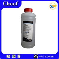 Wholesale good price Cleaning Solution for Willett date code ink from china suppliers