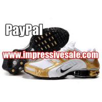 Wholesale Paypal wholesale cheap Nike shox sport shoes, Nike shox r4, r2 shoes from china suppliers