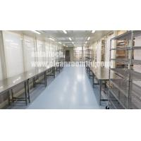 China Dust free room Cleanroom for sale