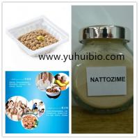Quality nattokinase extract,nattokinase supplement, Nattozime, Nattozime powder for sale