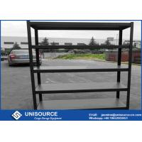 Wholesale Indoor Adjustable Longspan Shelving Units Durable Bolt Free Design For Warehouse from china suppliers