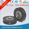 Buy cheap daicel / delrin roller bearings roller daicel delrin bearing roller 608 bearing from wholesalers