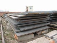 Wholesale EN10155 Standard S355J2W steel plate from china suppliers