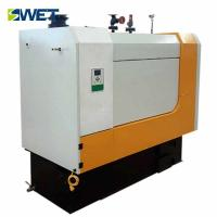 Wholesale 100kg Wood Chip Industrial Steam Generator , Durable Biomass Steam Boiler from china suppliers