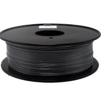 Wholesale 9 colors Rubber PETG Filament 1.75mm 1kg / Roll For For 3D Printer / 3D Pen from china suppliers