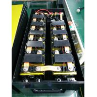 IP65 Golf Buggy Batteries , Lifepo4 60V 50Ah Lithium Ion Rechargeable Battery