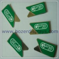 Wholesale Custom Promotional Paper Clips - NoteClip from china suppliers
