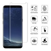Wholesale Oil Resistant Samsung Glass Screen Protector , Self Healing Phone Screen Protector  from china suppliers