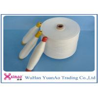 Sewing  Material 100% Spun Polyester Yarn Ring Spun and TFO Type , Multi Color