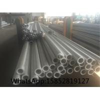 Best Cold Drawn Stainless Steel Boiler Tubes TP316Ti or DIN1.4571 , Seamless Boiler Tubes wholesale