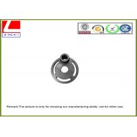 Best Motorcycle Spare Part casting small Aluminum Die Casting Products With Sand Blast wholesale