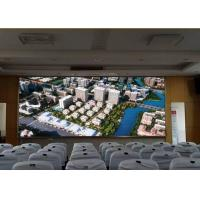 Wholesale Seamless Large Led Display Board Rental Indoor With High Definition Led Screen from china suppliers