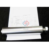 China CK45 Hydraulic Piston Rod / Heating Treated Plated Printing Press Rollers for sale