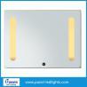 Backlit Vanity Mirror Square Led Bathroom Mirror 3 Years Warranty 3-12w for sale
