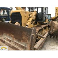 Original Paint Used Crawler Dozers , Cat D7G Bulldozer With Winch Optional for sale