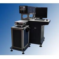 Buy cheap Cold light clear UV laser marking machine for ITO film and electronic components from wholesalers