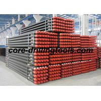 Forged Welding HDD Drilling Tools HDD Drill Rods / HDD Drill Pipe