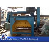 Wholesale Hole Pounding Sheet Metal Perforating Machine For Test Sieve Easy Operation from china suppliers