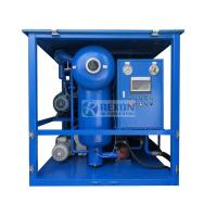 Wholesale Raining Proof Type Strong Vacuum Dehydrating Electric Insulating Oil Purifier from china suppliers