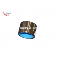 Buy cheap Manganese Bronze precision alloy 0.015mm Manganin Foil 6J12 /6J13 For Transducer from wholesalers