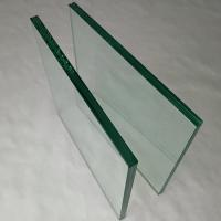 Wholesale High quality 6.38mm 8.38mm10.38mm12.38mm plain laminated glass prices from china suppliers