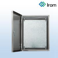 Wholesale China High Quality Outdoor waterproof electrical enclosure Stainless Steel sus304 from china suppliers