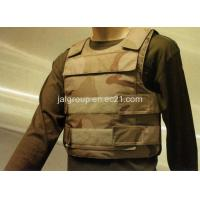 China Anti-stab & Ballistic Resistant/Body Armor/Bullet Proof Vest on sale