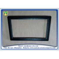 Wholesale Aluminum Extrusion Frame Profiles With Color Anodizing For TV And Refrigerator from china suppliers