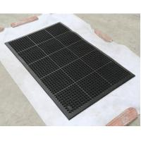 China Rubber mat , non-slip and wear resistant for sale