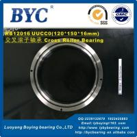 Wholesale RB50050UUC0 Crossed Roller Bearings (500x625x50mm) Machine Tool Bearing    Robotic arm use from china suppliers