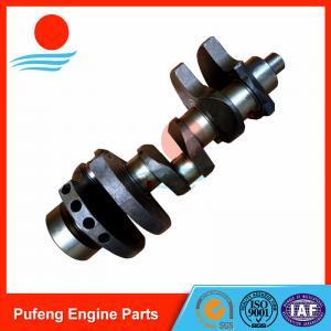 Wholesale DEUTZ 3 cylinder crankshaft F3L912 F3L913 02136928 04152903 02138819 02929304 04152655 from china suppliers
