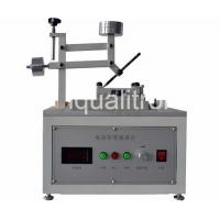 Wholesale Low Noise and Stability Benchtop Electric Pencil Hardness Tester Moving Speed 5mm/s from china suppliers