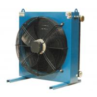 China DEL Hydraulic and Lubricating Cooler for Indoor Usage Like General Hydraulic System, Lubricationg System, Gearbox for sale