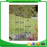 Wholesale Tall Round Decorative Folding Screen Trellis from china suppliers