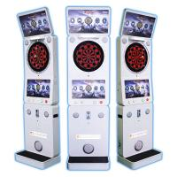 Wholesale Hardware Arcade Video Game Machine Indoor Club Coin Pusher Electronic Sport Darts Board from china suppliers