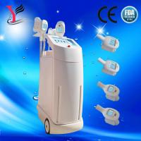 Best Cryolipolysis cool sculpting machine with 4 handles for body shaping / body slimming wholesale