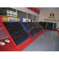 China Solar Water Heater [Galvanized Steel] for sale