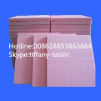 Sound Insulation Thermal Insulation Board polystyrene sheets