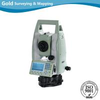 China Factory Price Small light Handheld Total Station HTS-220/R Distance Measurement for sale