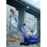 Wholesale XCMG Crawler Crane QUY55 from china suppliers