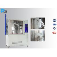 Wholesale High Temperature Jet Salt Spray Test Chamber IPD Temperature Control Box Type from china suppliers