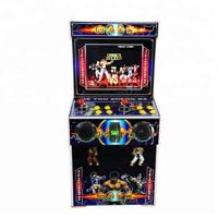 Wholesale Classic 17 Inches 4s Street Fighter Arcade Video Game Machine Moonlight Treasure Box from china suppliers